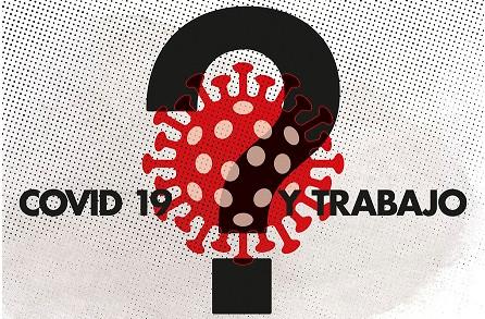 CROSS 2020-15 (COVID-19) COMO RIESGO DE TRABAJO